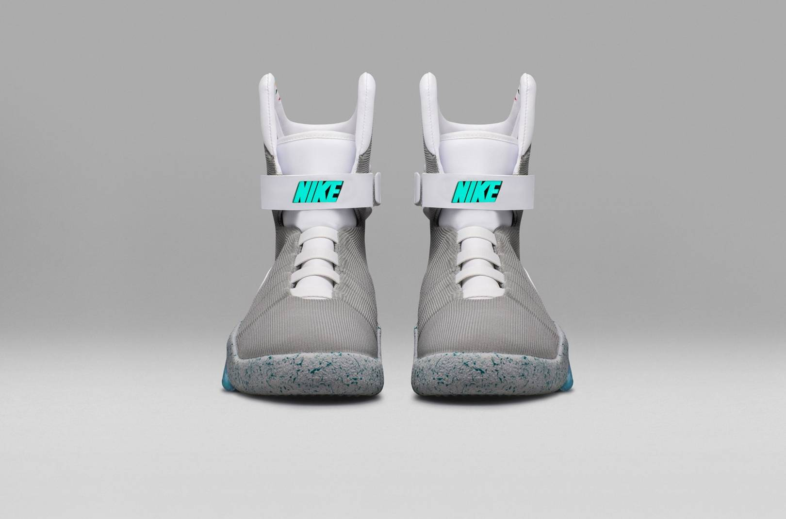 09aa4c642 Nike Mags  how to get a pair of Nike Mag sneakers and trainer review ...