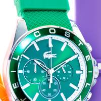Westport Chronograph by Lacoste