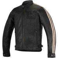 Biker jacket by Alpinestars