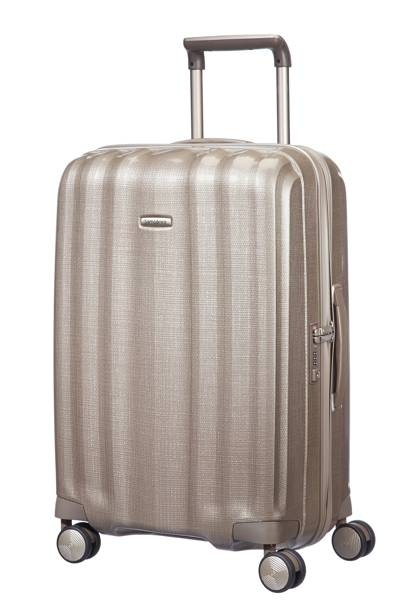 Lite Cube Spinner suitcase by Samsonite
