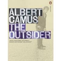 The Maccabees' Felix White: The Outsider by Albert Camus