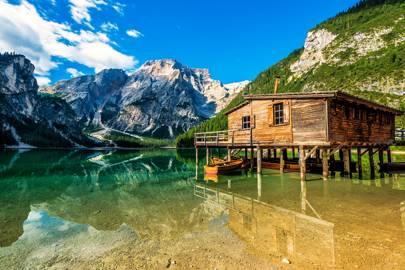 This Italian region has the most Michelin star restaurants
