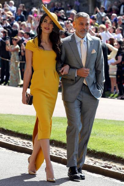 Summertime shades for Prince Harry and Meghan Markle's wedding