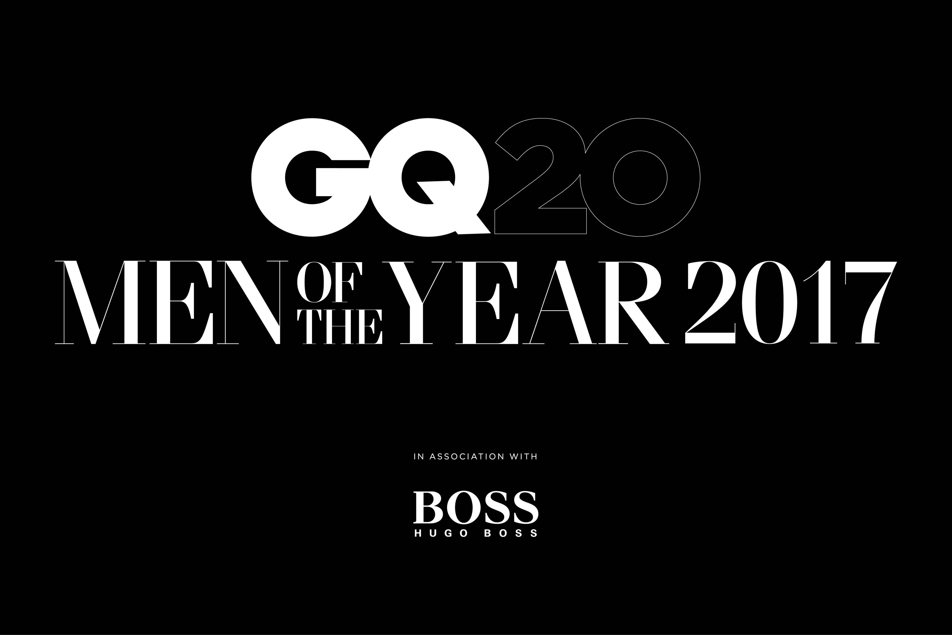 36765f1bd9 GQ Men Of The Year Awards 2016  Everything you need to know7 ...