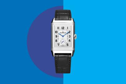 Jaeger-LeCoultre's Reverso was almost a century ahead of the trends