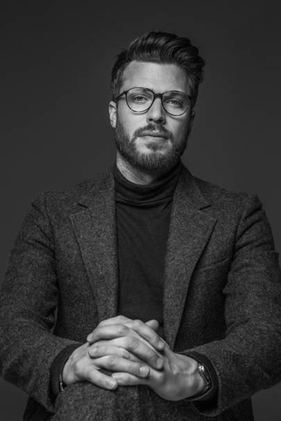 Rick Edwards, broadcaster