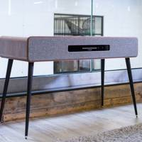 R7 Mk3 sound system by Ruark Audio