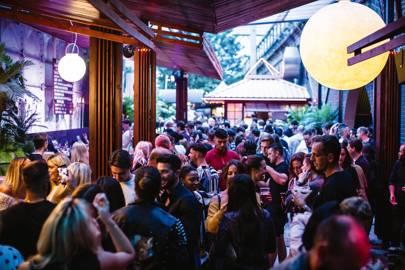 cdfa364b97f Best nightclubs in London