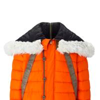 Jacket by Hunter, £295.