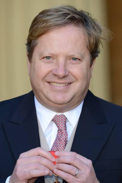 70. Sir Charles Dunstone