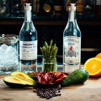 Portobello Road Gin course
