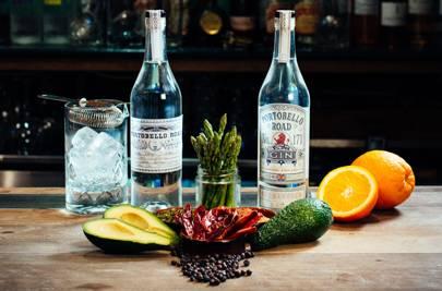 Portobello Road Gin course