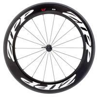 50. Zipp 808 Firecrest carbon-fibre wheels