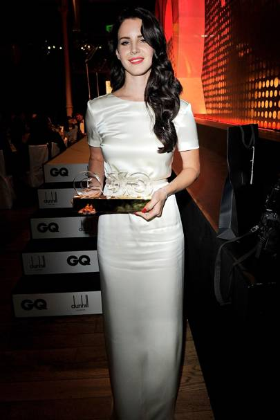 Woman Of The Year: Lana Del Rey