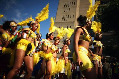 Notting Hill Carnival 2017: everything you need to know