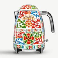 KLF03 kettle by Smeg x Dolce & Gabbana