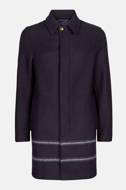 Aquascutum 'Dwight' coat