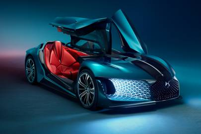 Ds X E Tense Concept Is Incroyable