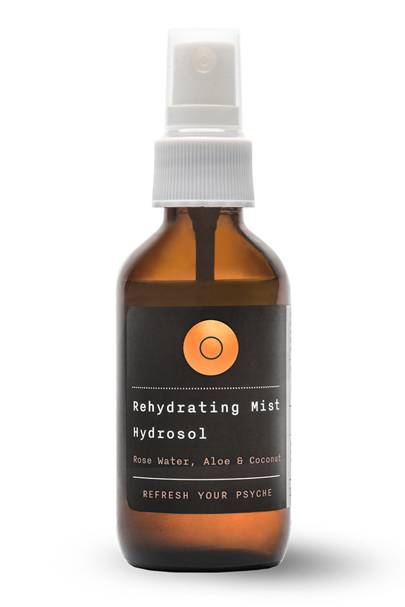 Hydrating Mist by The Lost Explorer