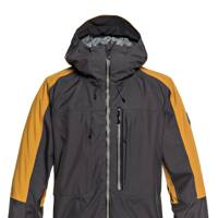 Shell jacket by Quiksilver