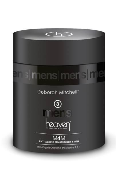 Anti-ageing moisturiser by M4M