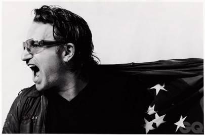 U2, 2001