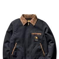 Neighborhood x Carhartt WIP Detroit jacket