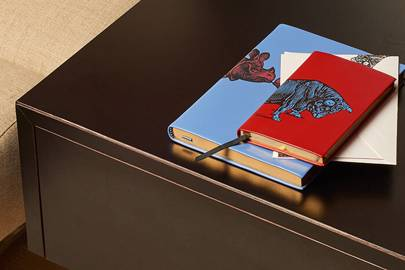 Notebook by Smythson