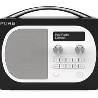 Evoke D4 Pure Digital Radio