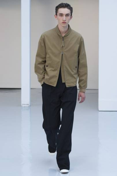 Christophe Lemaire – Spring-Summer Collection 2008