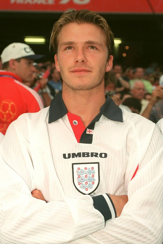 9eaefa05f5a The 17 most iconic England football kits ever