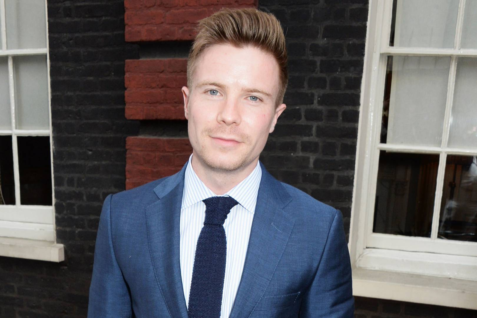 Joe Dempsie The Red Wedding Was Harrowing I Was Mates With A Lot Of Them