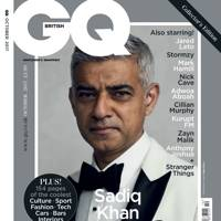 Politician Of The Year: Sadiq Khan