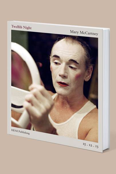 Twelfth Night by Mary McCartney