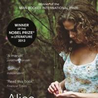 Runaway, by Alice Munro