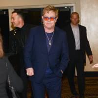 18. Sir Elton John