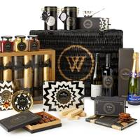 The Wolseley hampers