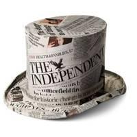 Newspaper Editor: Simon Kelner