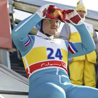 Eddie The Eagle (2016)