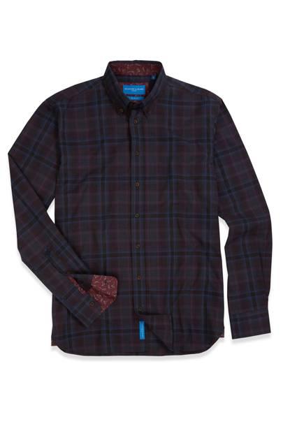 Shirt by Beaufort & Blake