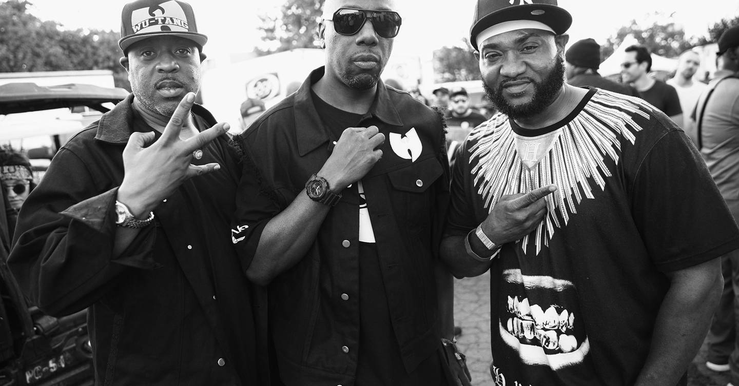 Wu-Tang Clan interview 2018: 'Our legacy touches on music, culture, politics, reality and race'