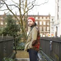 Ian Strafford, writer