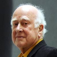 66. Peter Higgs