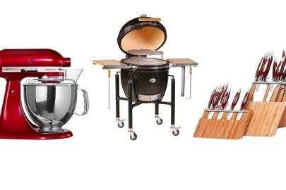 Mark Hix S Christmas Gift Guide For Men That Like To Cook