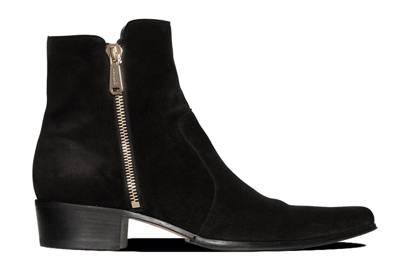 Wish list: Boots
