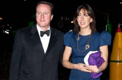 Politician: David Cameron