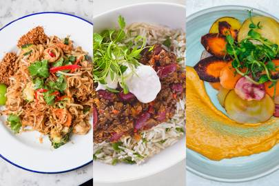 The 14 Best Vegetarian Restaurants In London