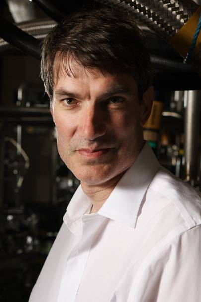 81. Professor Steve Cowley