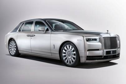 Watch Our 2017 Rolls Royce Phantom Review The Most Luxurious Car On Planet