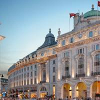 Hotel Café Royal, Regent Street